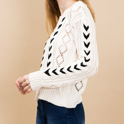 SWEATER BIHAM