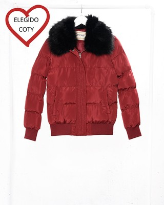 CAMPERA ADDISON