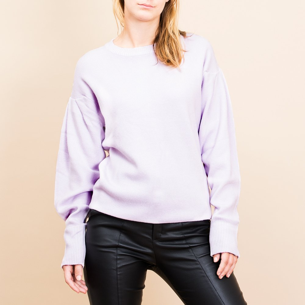 SWEATER LADDER LILA