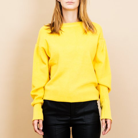 SWEATER LADDER AMARILLO