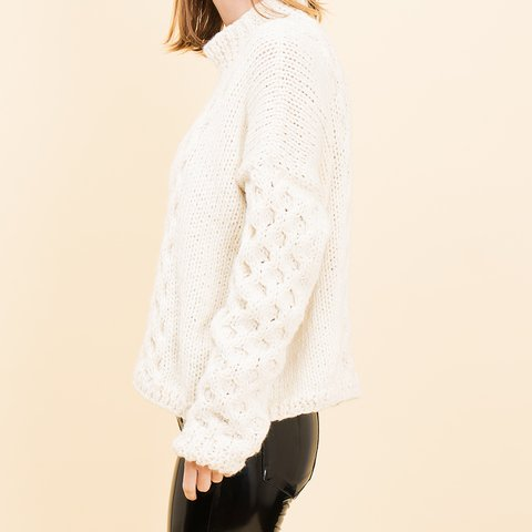 SWEATER BEGONIA en internet