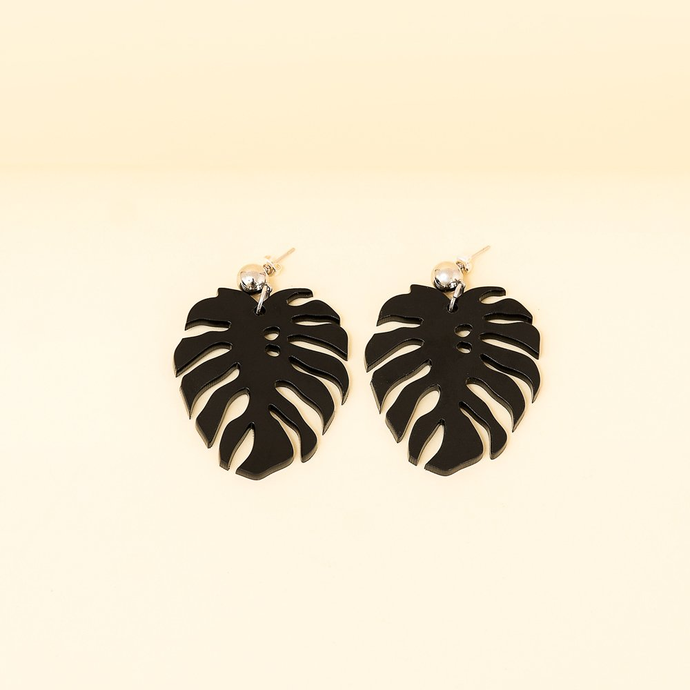 ARO MONSTERA NEGRO