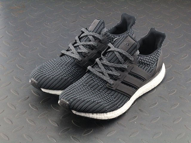 Adidas Ultra Boost Core Clack na internet
