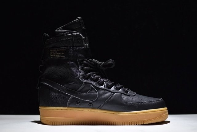 NIKE SF AIR FORCE ONE HIGH SPECIAL FIELD URBAN UTILITY - comprar online