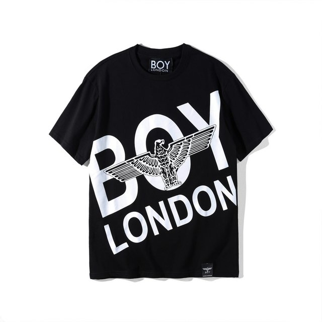 Camiseta BOY na internet