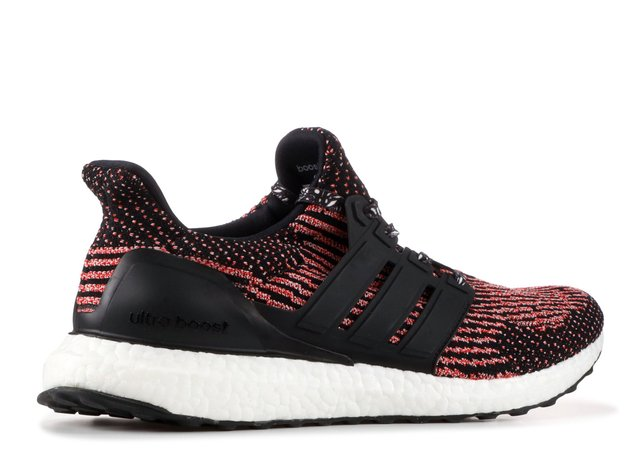 Tênis Ultra Boost CNY na internet