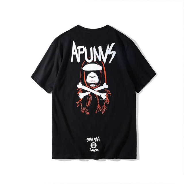 Camiseta AAPE - M11 Shoes