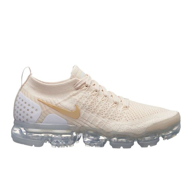 Nike Air VaporMax Flyknit  2.0 cream