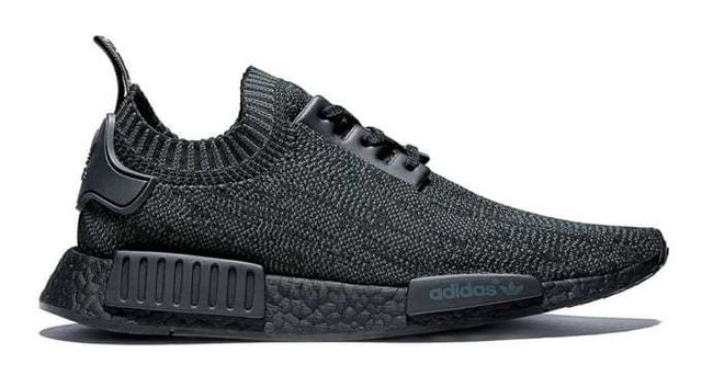 Adidas NMD Pitch Black