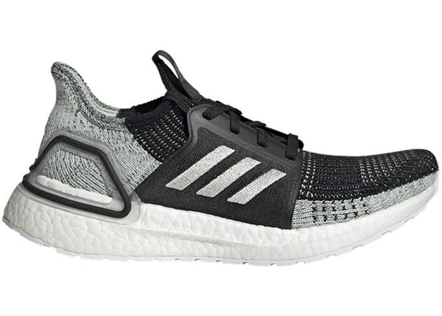 Ultra Boost 5.0 2019 Core Black Linen Green