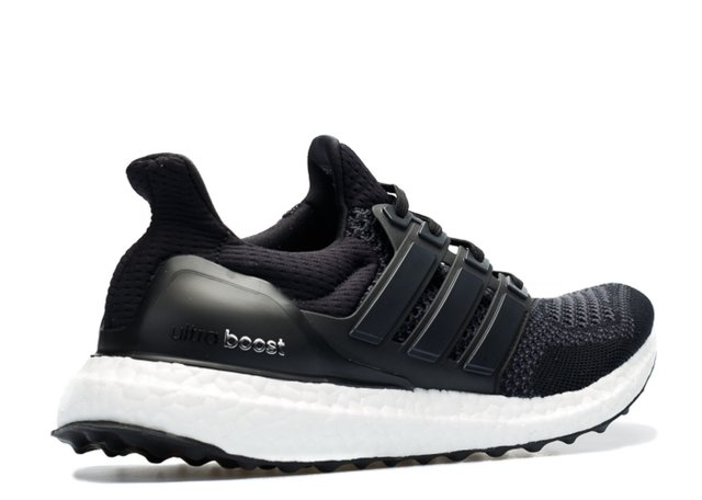 Tênis Ultra Boost M na internet