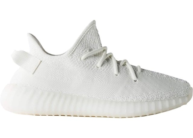 Adidas Yeezy Boost V2 350 Cream White