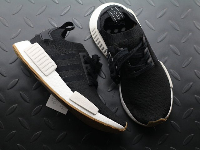 Adidas NMD Boost Gum Pack - M11 Shoes