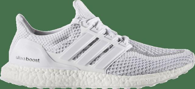 online retailer 42f23 8de27 Ultra Boost 2.0 Limited White Reflective