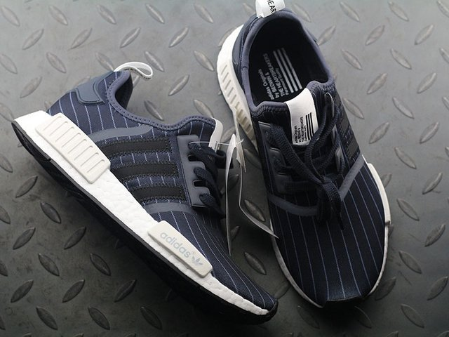 Adidas NMD Bedwin - M11 Shoes