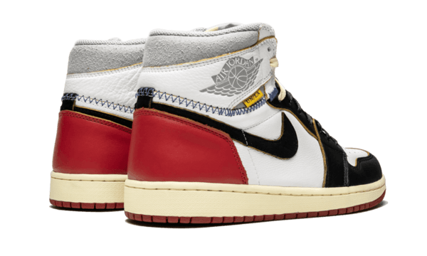 AJ1 RETRO HI NRG/UN UNION na internet