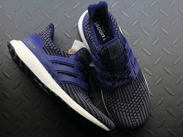 Adidas Ultra Boost 4.0 - M11 Shoes