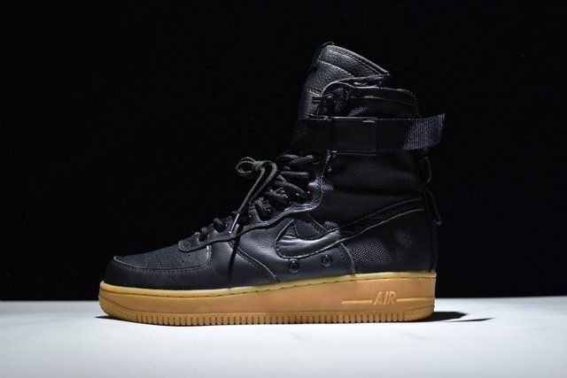 NIKE SF AIR FORCE ONE HIGH SPECIAL FIELD URBAN UTILITY na internet