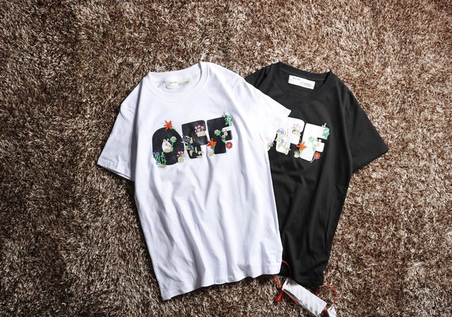 Camiseta Off-White
