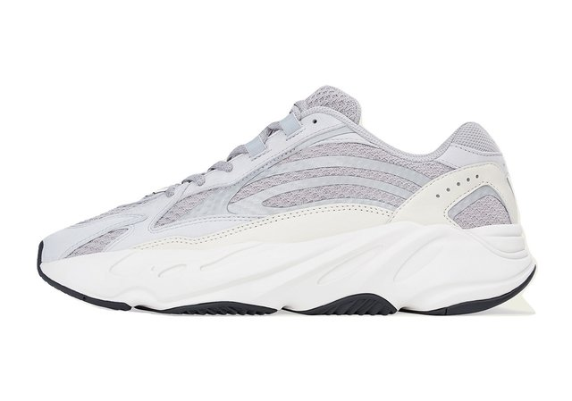 Tênis Yeezy Boost 700 Static