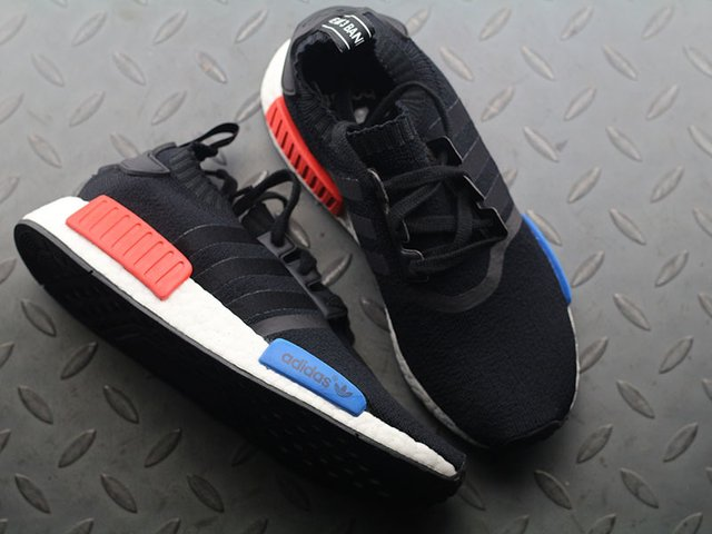 Adidas NMD Runner PK - M11 Shoes