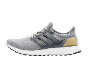 Adidas Ultra Boost Grey Tan