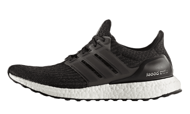 Adidas Ultra Boost M Esm Ltd Core Black 3.0 2017