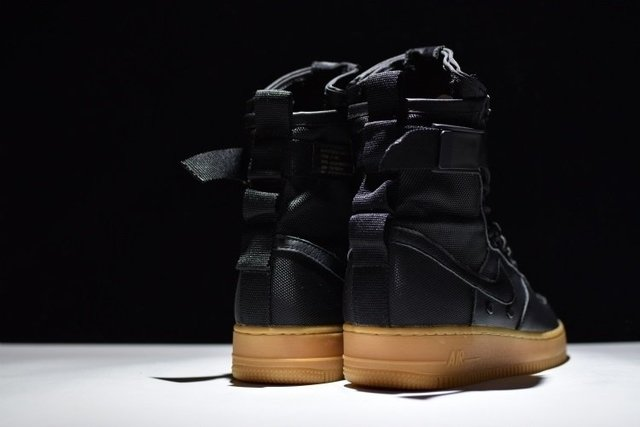 NIKE SF AIR FORCE ONE HIGH SPECIAL FIELD URBAN UTILITY - M11 Shoes