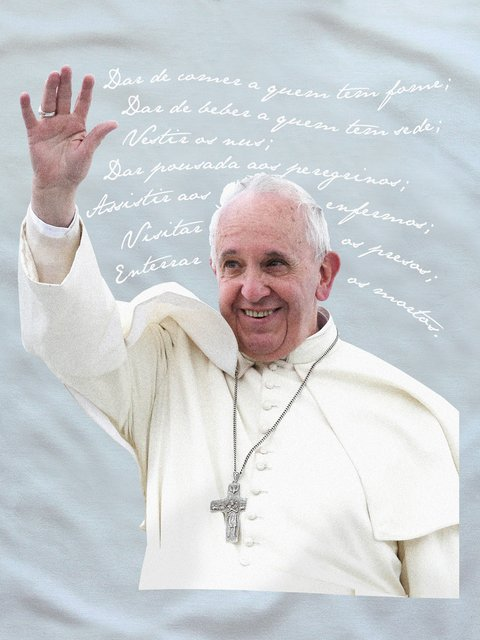 Papa Francisco - online store