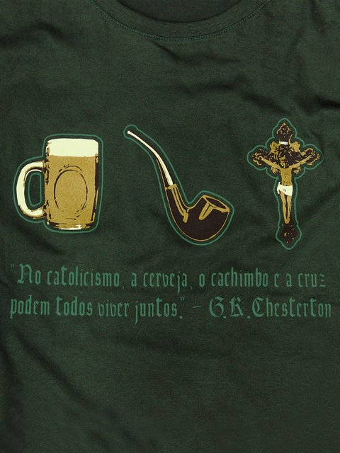 Cerveja, Cachimbo, Cruz on internet