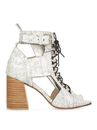 Botas Smith Blanco - comprar online