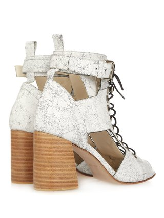 Botas Smith Blanco en internet