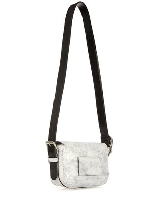 Cartera Crash Blanco - comprar online