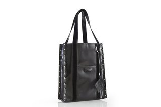 Cartera Cambridge Negra - comprar online
