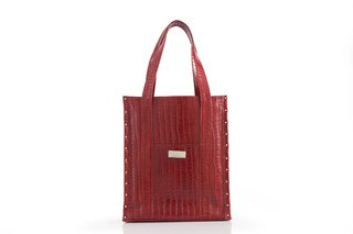 Cartera Cambridge Roja - comprar online