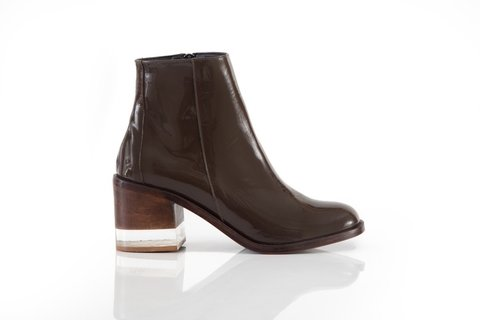 Botas Croft Marrón