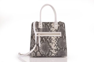 Cartera Frida Blanca - Ana Gray