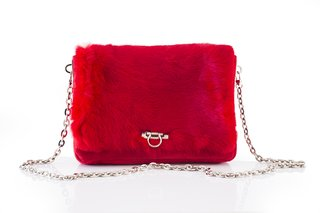 Cartera Liverpool Roja