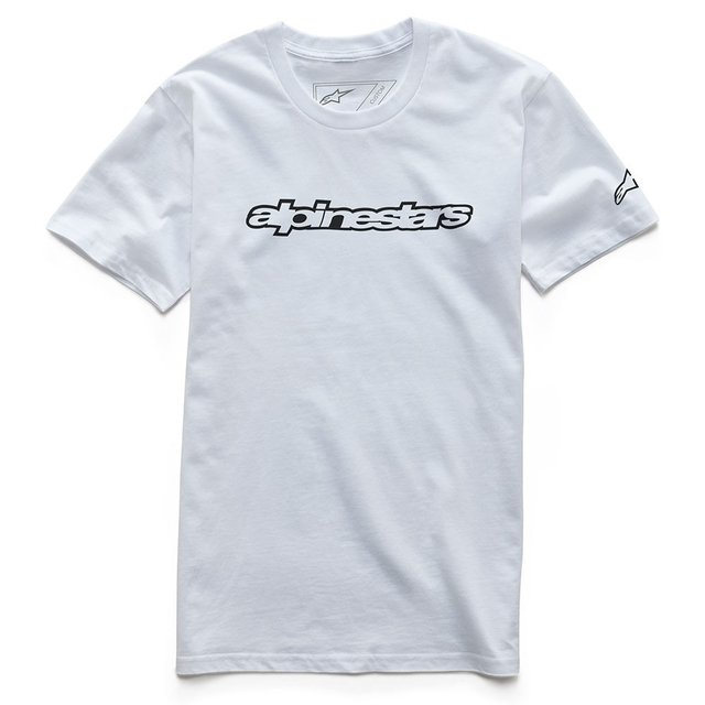 Remera - ALPINESTARS - Wordmark