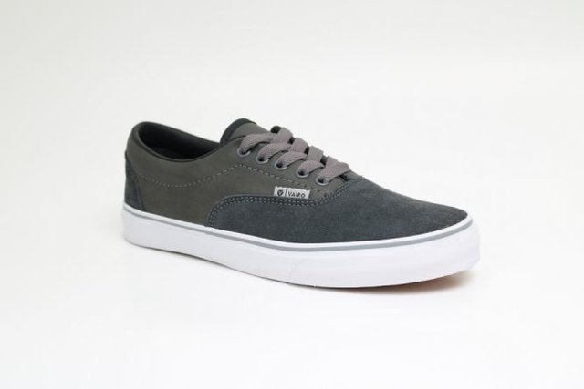 Zapatillas - Vairo - Fakie- Gris