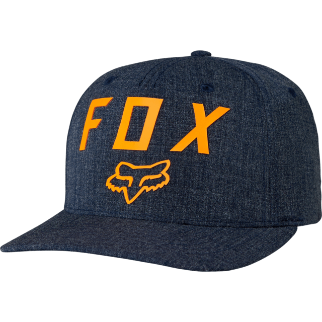 Gorra - FOX - Number 2 Flexfit