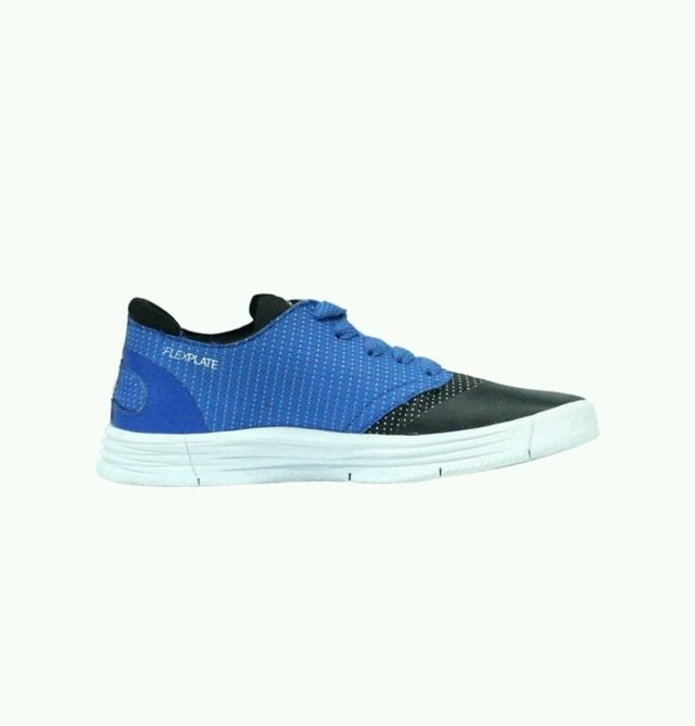 Zapatillas cool haas electric azul