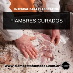 "INTEGRAL SALAZONES ""CURA MIX"" 1 KG"