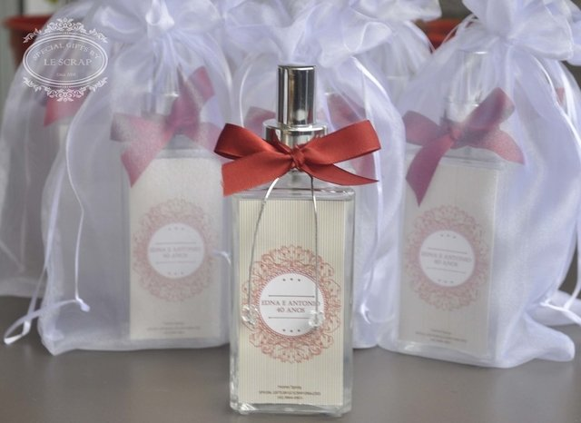 HOME SPRAY QUARTIER 250ML -10 UNIDADES - lembrancinhas personalizadas Gifts for a Special Occasion