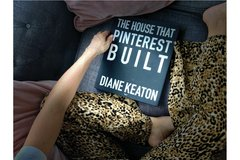 Libro The House That Pinterest Built