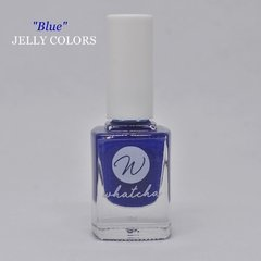 Blue - Jelly Colors