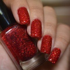 Red Glam