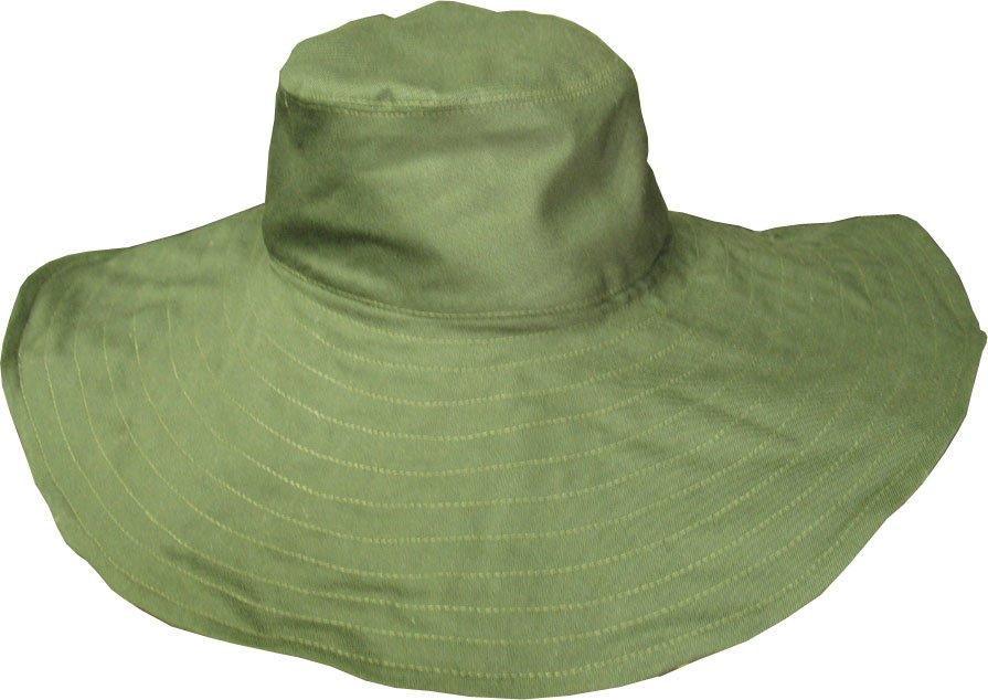 ed739a0655ece Chapéu Floppy brim verde - Comprar em CHAPEUS PLAS