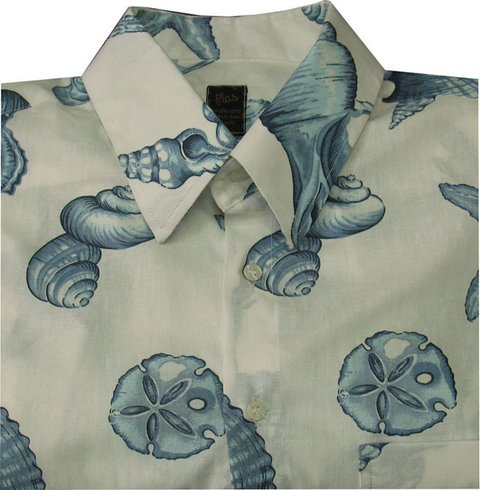 Camisa Conchas