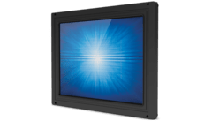 "Monitor EloTouch 12"" 1291L Open Frame- PCAP - comprar online"